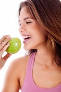 Apple la firme à la pomme