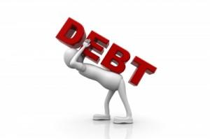 La dette écrase les peuples