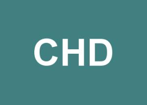 Church Dwight code CHD