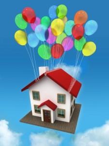 immobilier prix en hausse