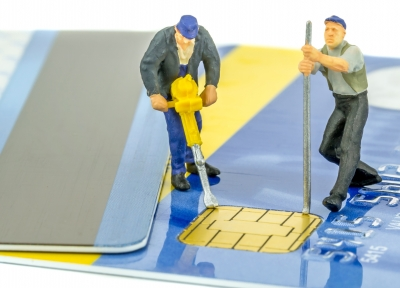 arnaque carte bancaire