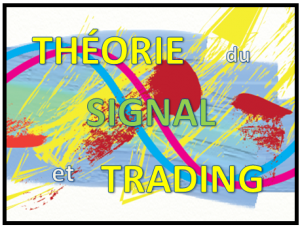 theorie du signal et trading
