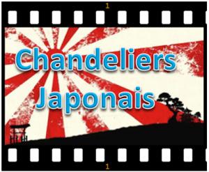 patterns chandeliers japonais