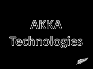 akka technologies actions informatiques