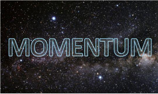 momentum kst