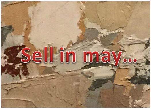 sell in may and go away