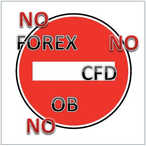 Loi Sapin 2 : ils veulent interdire le Forex et les CFD
