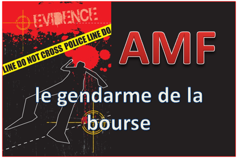 amf Autorite des Marches Financiers
