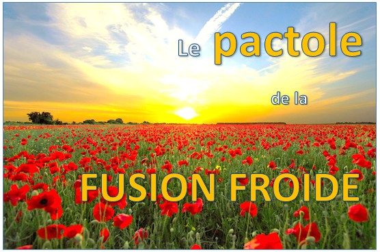 fusion froide pactole
