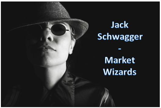 Jack Schwagger Market Wizards