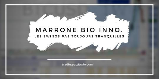 Marrone Bio Innovation : un swing et on maronne !
