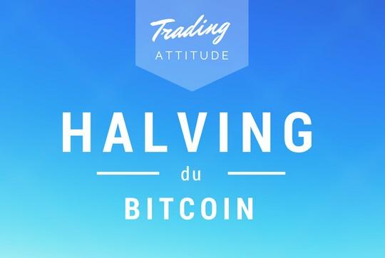 Halving du Bitcoin : pourquoi certains croient qu'il va monter