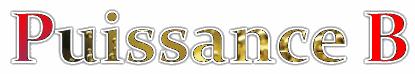 logo Puissance B