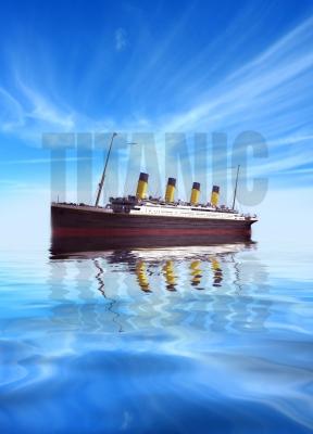 Titanic – les leçons du naufrage