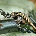 Cartouches M60