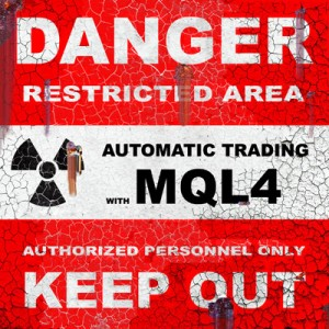 MQL4 trading automatique