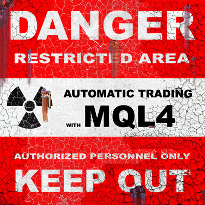 Les instructions de base de MQL4
