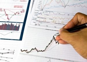 Chartisme vivre du trading