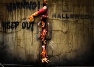État zombie mort de soif