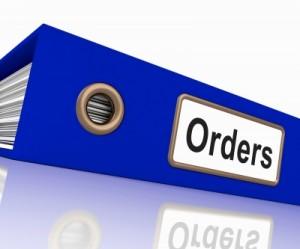 les types d'ordre en bourse