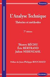 LE livre sur l'analyse technique à lire