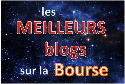 Les 32 MEILLEURS blogs sur la bourse en français