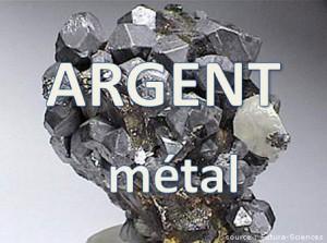 argent metal