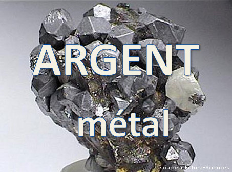 L'argent métal : un placement attrayant à long terme