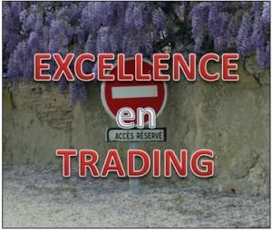 excellence en trading