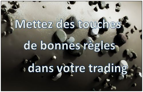 excellence en trading regles et principes