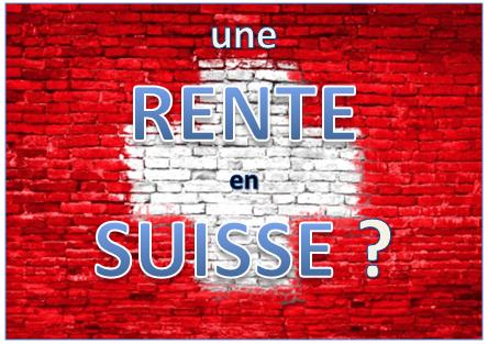Des revenus en Suisse tout à fait légalement