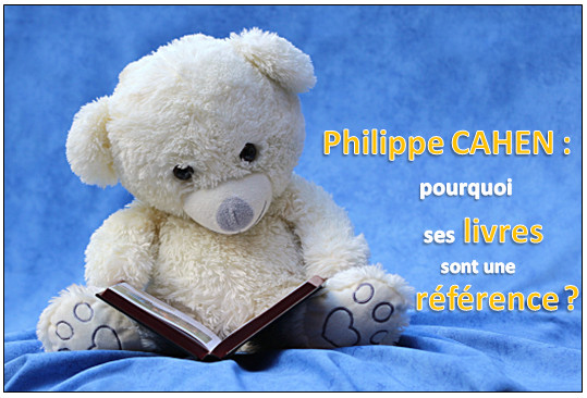 philppe cahen livres ATDMF