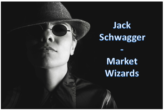 Jack Schwagger – Market Wizards : le biais du survivant