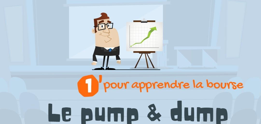 Pump and dump : l'occasion en or de gagner 1000% en bourse en 25 jours