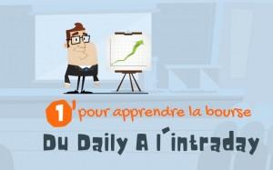 du daily a l intraday vidéo