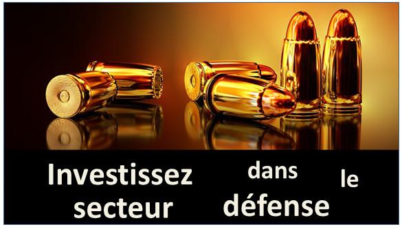 Secteur défense : investir dans les armes hypersoniques