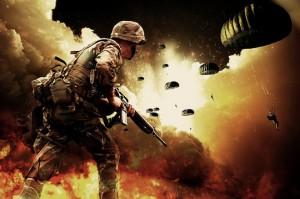 secteur defense US ou investir
