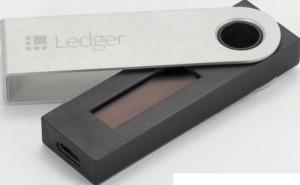 ledger nano S presentation