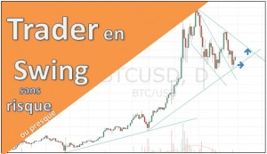 trader en swing trading sans risque