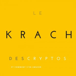 krach sur les cryptos