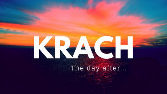 Pas de krach, mais alerte quand même – The day after