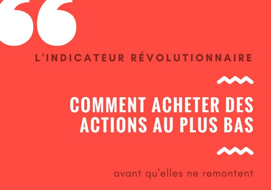 indicateur revolutionnaire