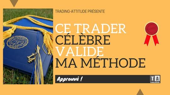 Meilleure technique de trading : Trading Attitude suivi
