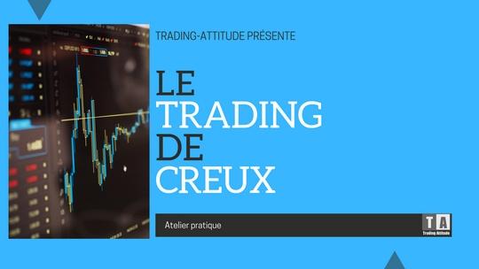 Trading de creux appliqué à l'action Bouygues