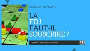 FDJ francaise des jeux