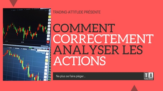 Analyser correctement les actions
