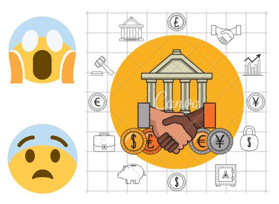 Les stop-loss modèrent la peur du trading