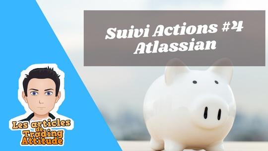 Atlassian : la Team qui marche fort en bourse
